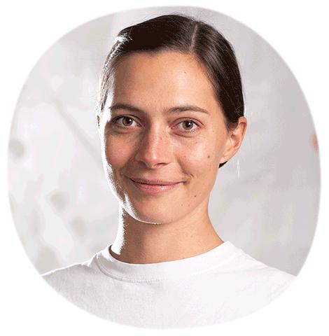 Olivia Schmidjell