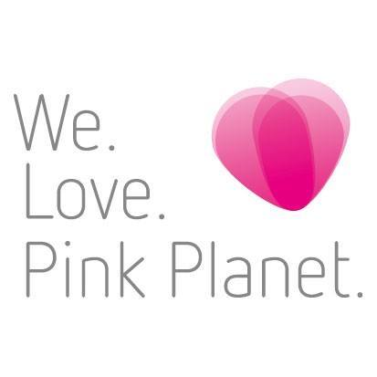 We love Pink Planet