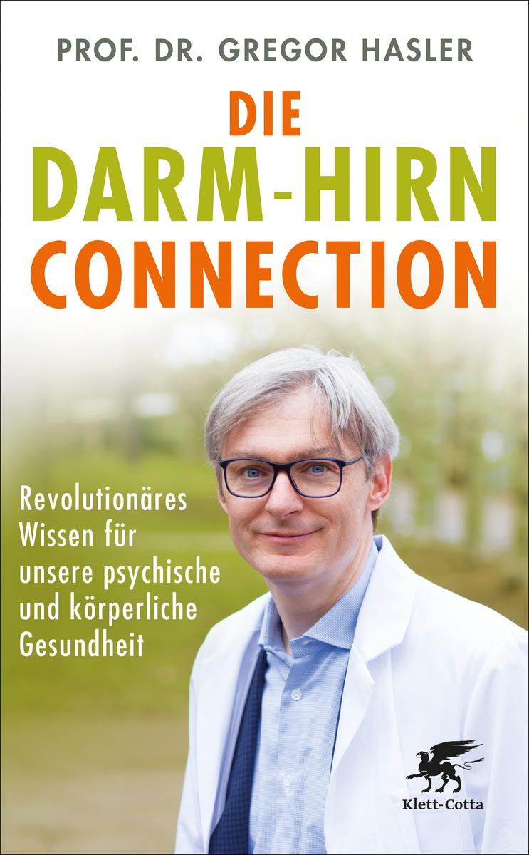 Die Darm – Hirn Connection