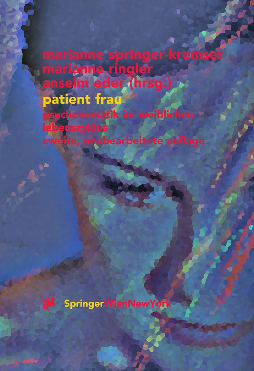 Patient Frau