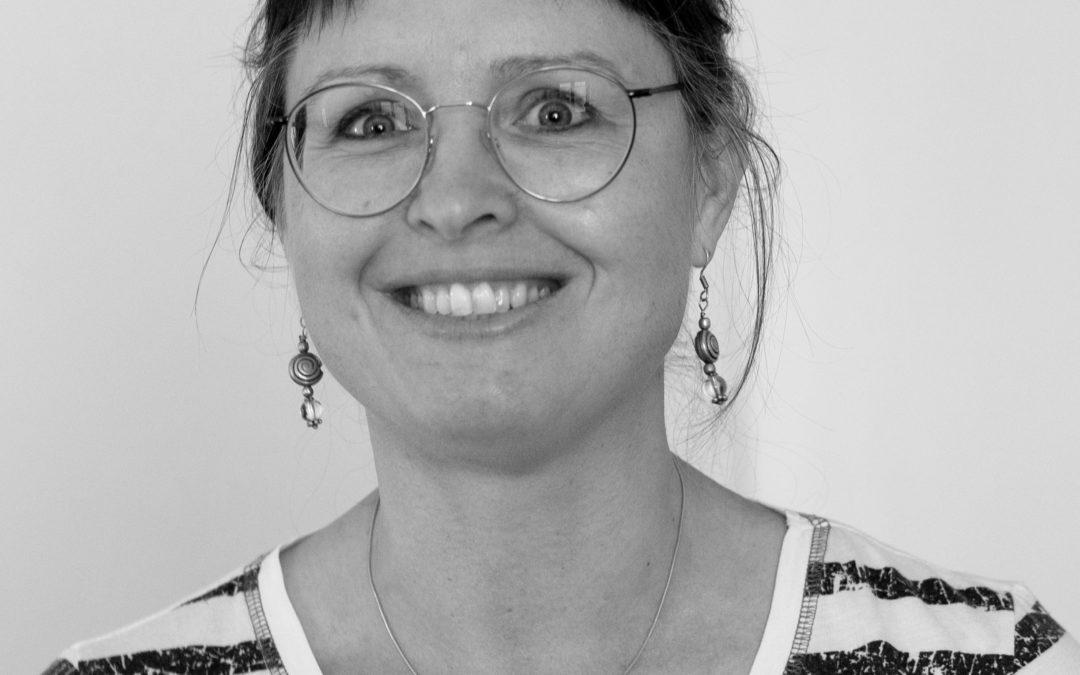 Pessare – eine wertvolle Stütze für unsere Patientinnen, Frühjahr 2022