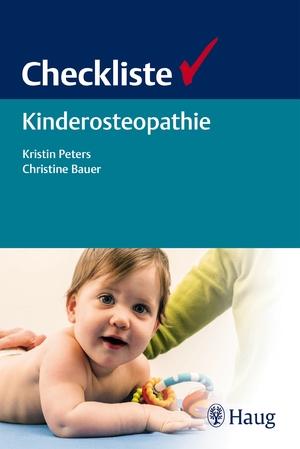 Checkliste Kinderosteopathie
