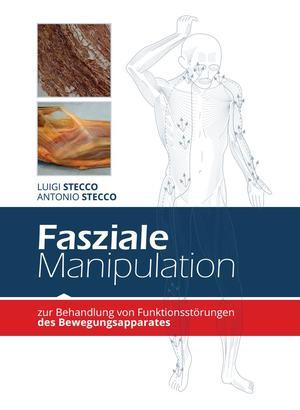 FASZIALE MANIPULATION zur Behandlung von Funktionsstörungen des Bewegungsapparates